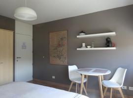 ElmaZzZ, budget hotel in Leuven