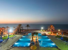 Barracuda Resort, resort in Umm Al Quwain