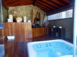 Chic House Sa Calma, hotel a prop de Caldea, a Andorra la Vella