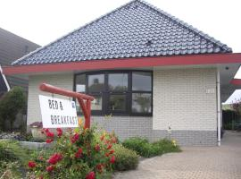 Bed & Breakfast aan Zee, B&B in Callantsoog