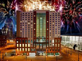 Embassy Suites Denver - Downtown/Convention Center, hotel near Molly Brown House, Denver