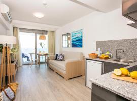 Pierre & Vacances Blanes Playa, appartement in Blanes