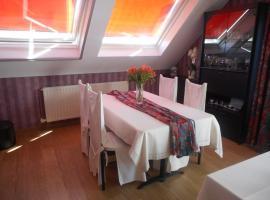 B&B Fresco, pet-friendly hotel in Ypres