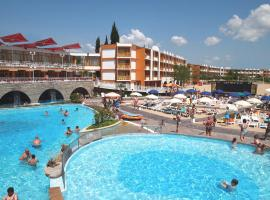 "Nessebar Beach Hotel, хотел близо до Плаж ""Глобус"", Слънчев бряг"