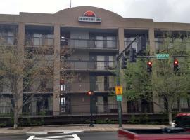 Downtown Inn, motel in Asheville