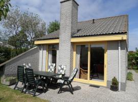 Vakantiehuizen Hollandse Kust, holiday home in Julianadorp