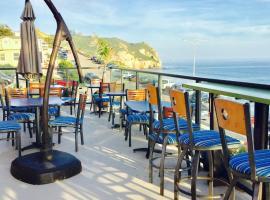 Inn At Avila Beach, hotel in Avila Beach