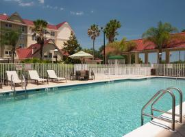 SpringHill Suites by Marriott Orlando Convention Center, hotel near Visit Orlando's Official Visitor Center, Orlando
