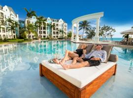 Sandals South Coast All Inclusive - Couples Only, accessible hotel in Savanna-la-Mar