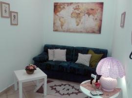 Appartamento Casteldurante, apartment in Urbania