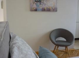 Apartment Vesna, hotel in Supetar