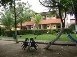 Hotel Pousada Paraíso das Águas, hotel in Barreirinhas