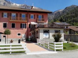 Ledro Lake Suites, hotel in zona Lago di Ledro, Ledro