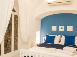 Capri Blue, apartment in Capri