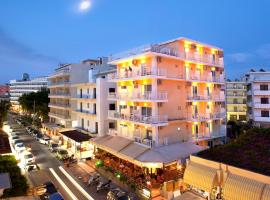 Pearl Hotel, hotel in Rhodes Town
