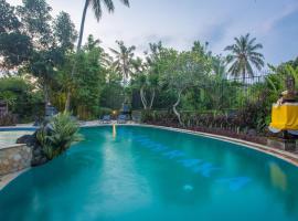Anini Raka Resort & Spa, hotel in Ubud