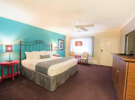 The Sedona Hilltop Inn, inn in Sedona