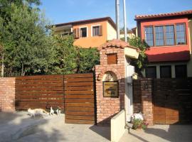 Studios Arabas, ξενώνας στη Θεσσαλονίκη
