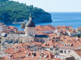 Sea View Studio Positive Place, three-star hotel in Dubrovnik