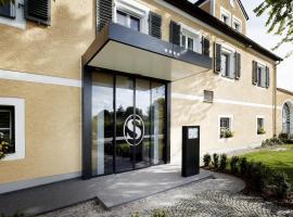 Schüdlbauer´s Hotel-Restaurant-Bar, Hotel in der Nähe von: LOKschuppen Simbach am Inn, Braunau am Inn