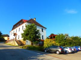 Hotel Stará škola na Šumavě, hotel poblíž významného místa Stezka korunami stromů Lipno, Hořice na Šumavě
