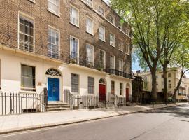 Astor Museum Hostel, hostel in London