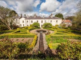 Clone Country House, hotel in Aughrim