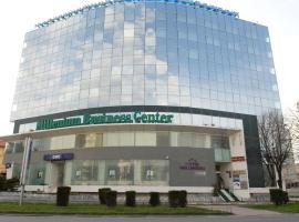 Hotel Millenium, hotel in Constanţa