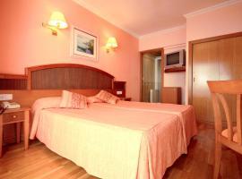 Hotel Manaus, hotel in El Arenal