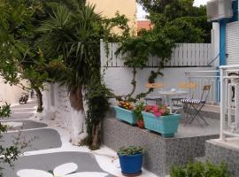 Studio Ifigenia, hotel in zona Aeroporto Internazionale di Samos - SMI,