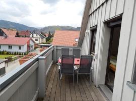 Gästehaus am Kirschberg, hotel in Ilsenburg
