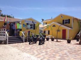 The Sea Gypsy Inn, hotel in Fort Myers Beach