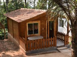 Young Island - Coorg, resort in Madikeri