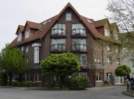 City Hotel, hotel near Kasteel Terworm, Geilenkirchen