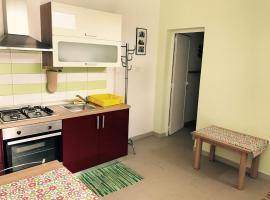 Apartment Camp Ajdovščina, hotel in Ajdovščina
