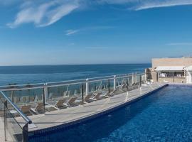 Rosamar Maritim 4*, hotel in Lloret de Mar