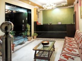 Hotel Laxmi Palace, hotel near Gulab Bagh and Zoo, Udaipur