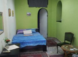 Hostel Museum Propido, hotel blizu znamenitosti Ušće, Beograd