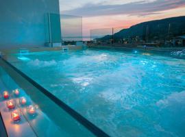 Hotel Italia, hotel in Garda