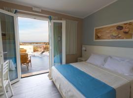 Le Anfore Hotel - Lampedusa, hotel a Lampedusa