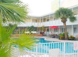 Collins Hotel, hotel in Miami Beach