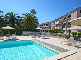 Hotel Poretta, hotel near Bastia - Poretta Airport - BIA,