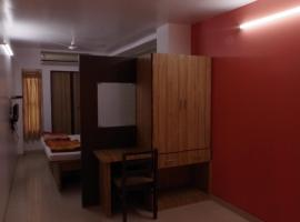 Hotel Pariwar, hotel near Bibi Ka Maqbara, Aurangabad
