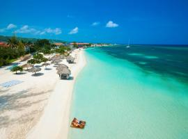 Sandals Montego Bay All Inclusive - Couples Only, accessible hotel in Montego Bay