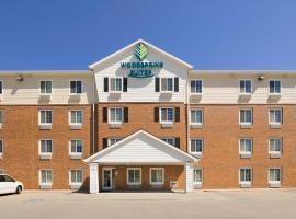 WoodSpring Suites Omaha Bellevue, hôtel à Bellevue