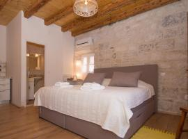 Apartments Stelina, pet-friendly hotel in Korčula