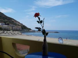 Orange Fodele, hotel near El Greco Museum, Fodele