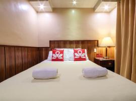 ZEN Rooms Mountain Lodge Baguio, hotel in Baguio