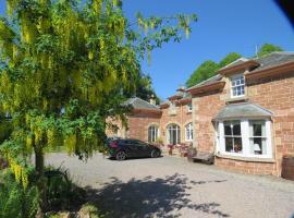 The Barn @ The Coach House, hotel near Melrose Abbey, Melrose