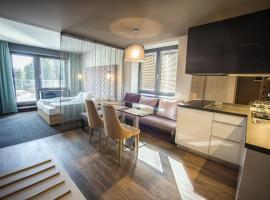 Onyx Luxury, hotel in Sárvár